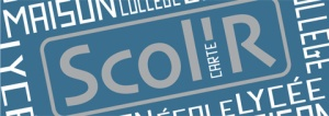 Carte transports scolaires