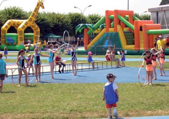 Vacances au centre de loisirs ecoles de mennecy for Centre de loisirs 78