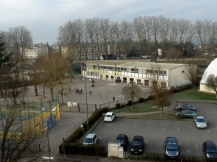 Ecole elementaire de la Jeannotte janvier 2016