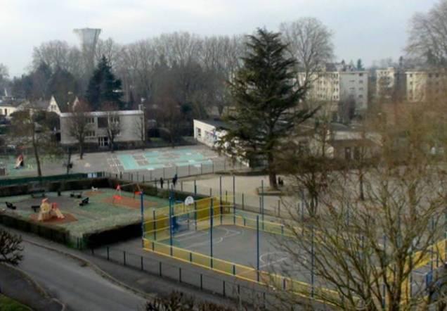 Ecole maternelle de la Jeannotte janvier 2016