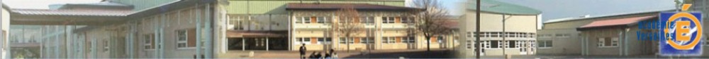 Lycée Marie Laurencin (1/2)