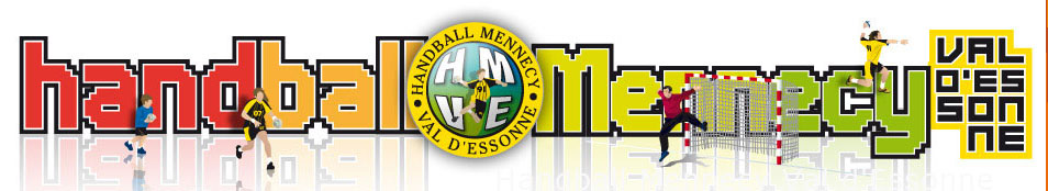 Handball Mennecy Val d'Essonne (1/5)