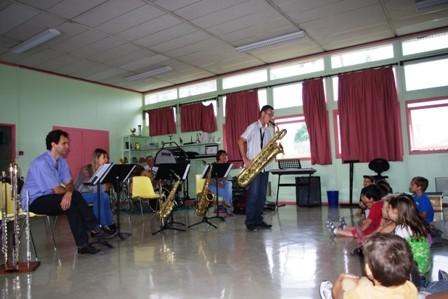 Ecole de musique de Mennecy (4/4)