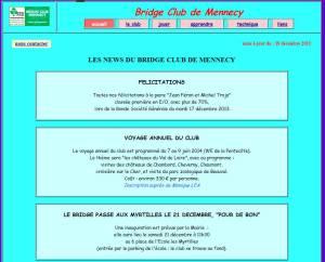 Image site bridge